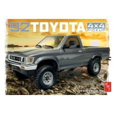 1992 Toyota 4x4 Pick-up 1/20
