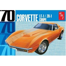 1970 Corvette LT-1/ZR-1 Coupe (2 'n 1) 1/25
