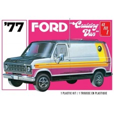 1977 Ford Cruising Van 1/25