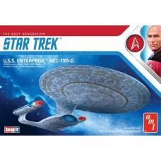 Star Trek U.S.S. Enterprise NCC-1701-D 1/2500