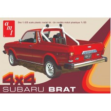 1978 Subaru Brat (2 'n 1) Stock or Custom 1/25