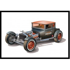 "1925 Ford T ""Chopped"" 1/25"