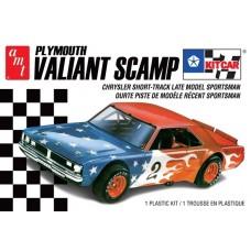 Plymouth Valiant Scamp Kit Car 1/25