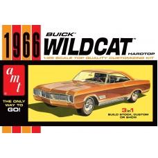 1966 Buick Wildcat (3 'n 1) 1/25