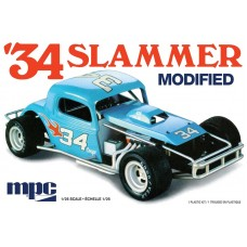 '34 Slammer Modified 1/25
