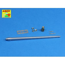 Armament for Panther Ausf.D Early 1/35