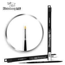 ABT835-1 Flat Brush 1