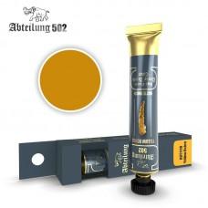 ABT1110 Yellow Ochre