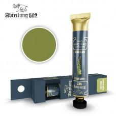 ABT1138 Light Green