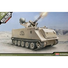 M163 Vulcan Air Defense System 1/35