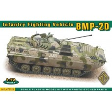 BMP-2D Infantry fighting vehicle 1/72