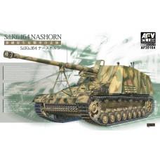 Sd.Kfz. 164 Nashorn 1/35