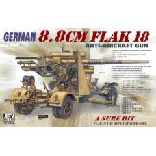 8,8 cm-FlaK 18 1/35