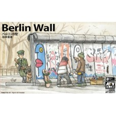 Berlin Wall (3 Pieces) 1/35