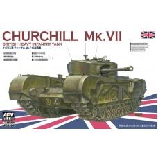 Churchill MK.VII 1/35
