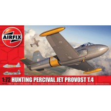 Hunting Percival Jet Provost T.4 1/72