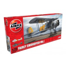 Fairey Swordfish Mk.I 1/72