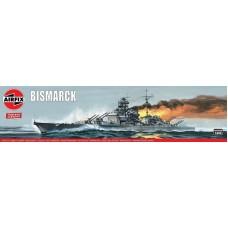 Bismarck 1/600
