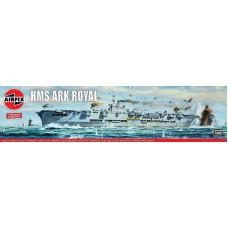 HMS Ark Royal 1/600
