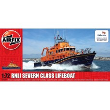 RNLI Severn Class Lifeboat 1/72