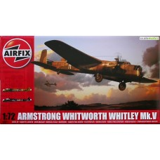 Armstrong Whitworth Whitley Mk.V 1/72