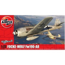 Focke-Wulf Fw 190A-8 1/72
