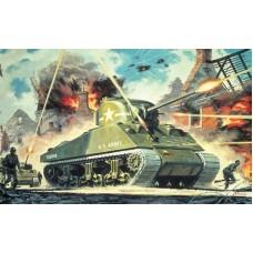 M4 Sherman Mk.I 1/76