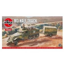 M3 Half-Track 1/76