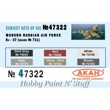 AKAN 47322 Su-37 bort 711 (A)