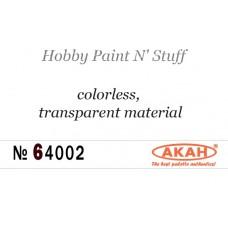 AKAN 64002 Gloss varnish