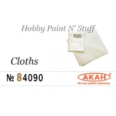AKAN 84090 Polishing Cloth