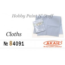 AKAN 84091 Cloth for surface cleaning