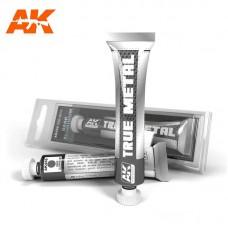 AK456 True Metal - Dark Aluminium