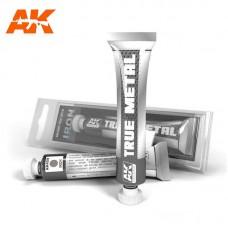 AK459 True Metal - Iron