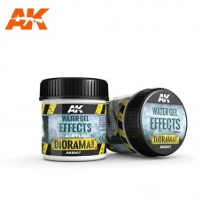 AK8007 Water Gel Effects 100ml