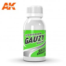 AK894 Intermediate Gauzy Agent Shine Enhancer 100ml