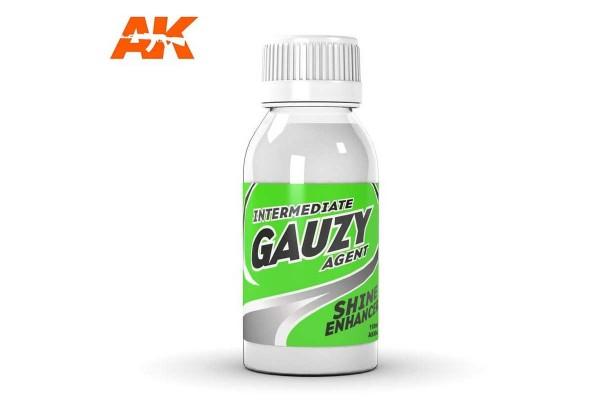 AK894 Intermediate Gauzy Agent Shine Enhancer 100ml