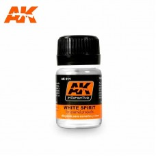 AK011 White Spirit 35ml