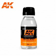 AK047 White Spirit 100ml