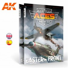 Aces High Magazine Nº 10 Eastern Front