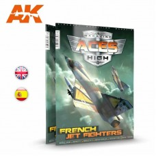 Aces High Magazine Nº 15 French Jet Fighters