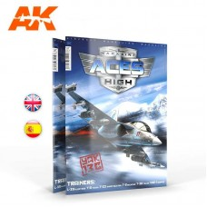 Aces High Magazine Nº 18 Trainers