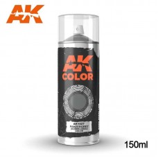 AK1027 Panzergrey (Dunkelgrau) - Spray 150ml