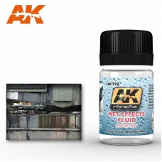 AK079 Wet Effects Fluid