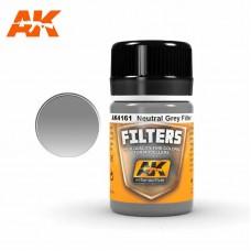 AK4161 Neutral Grey Filter