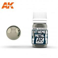 AK482 Xtreme Metal - Duraluminium 30ml