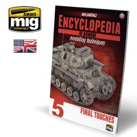Encyclopedia of armour modelling techniques Vol.5: Final Touches