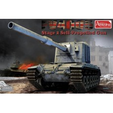 FV4005 Stage 2 Self-propelled Gun 1/35