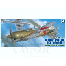 Kawasaki Ki-100 II Type 5 Army Fighter 1/72