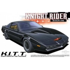 Knight Rider 2000 K.I.T.T. - Season One 1/24